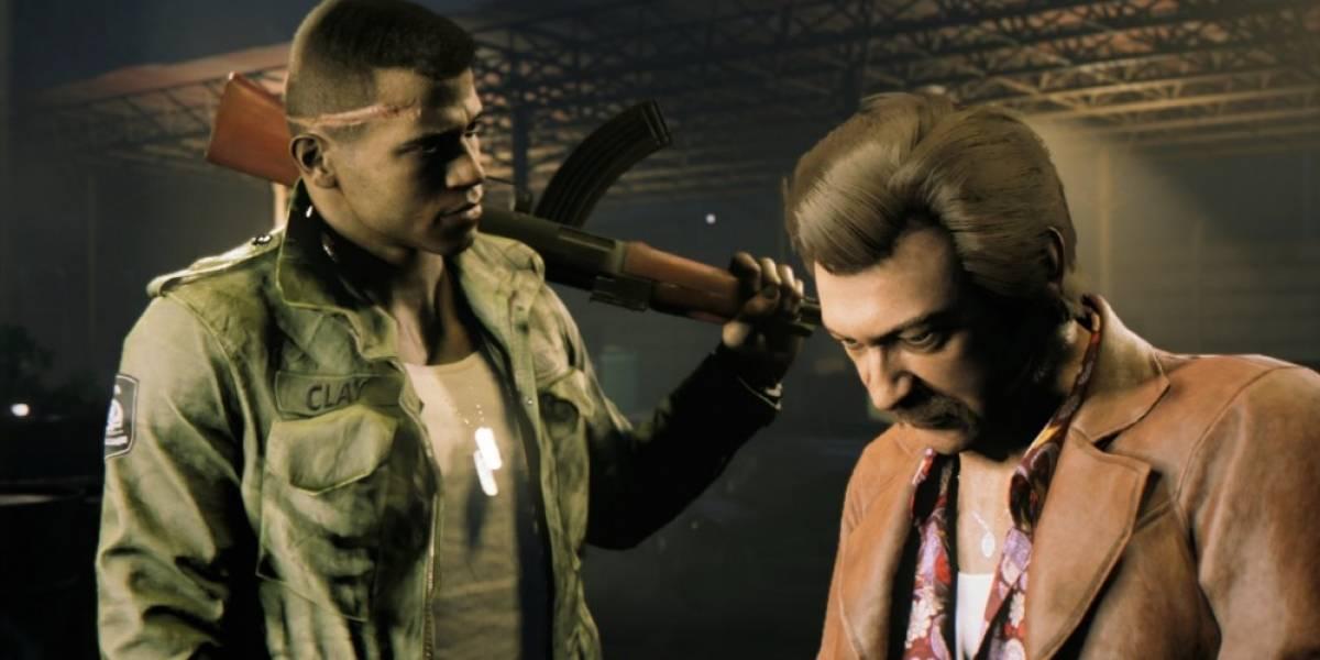 Conozcan las más de 100 canciones incluidas en Mafia III