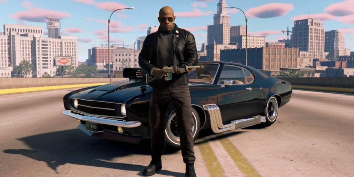 Mafia III recibe DLC con nuevos atuendos para Lincoln