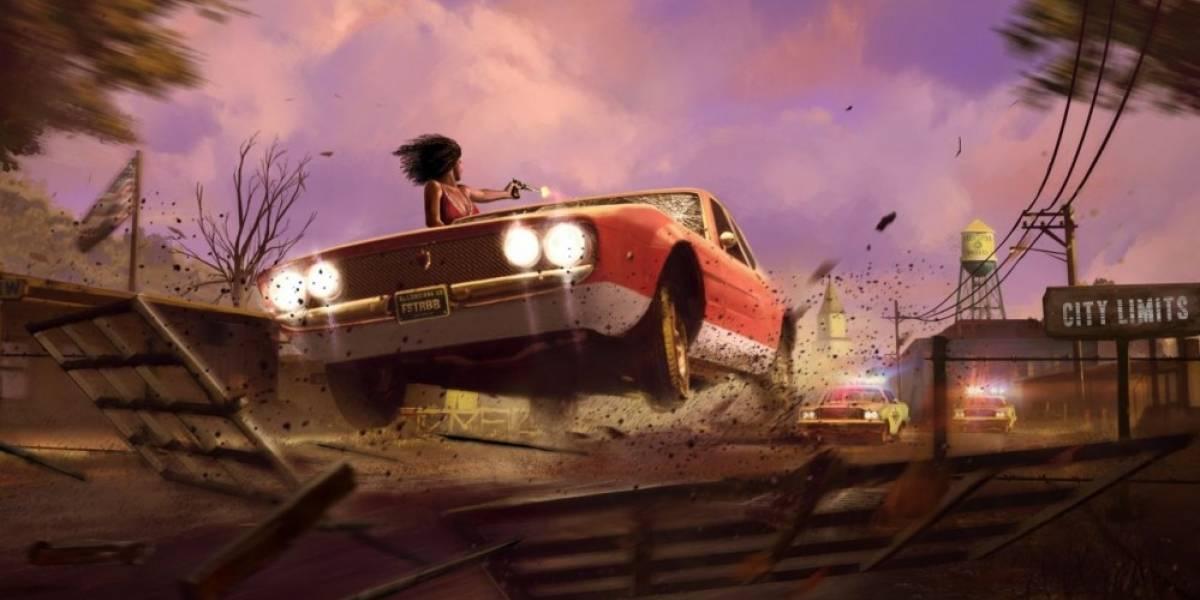 Hangar 13 confirma las tres expansiones para Mafia III