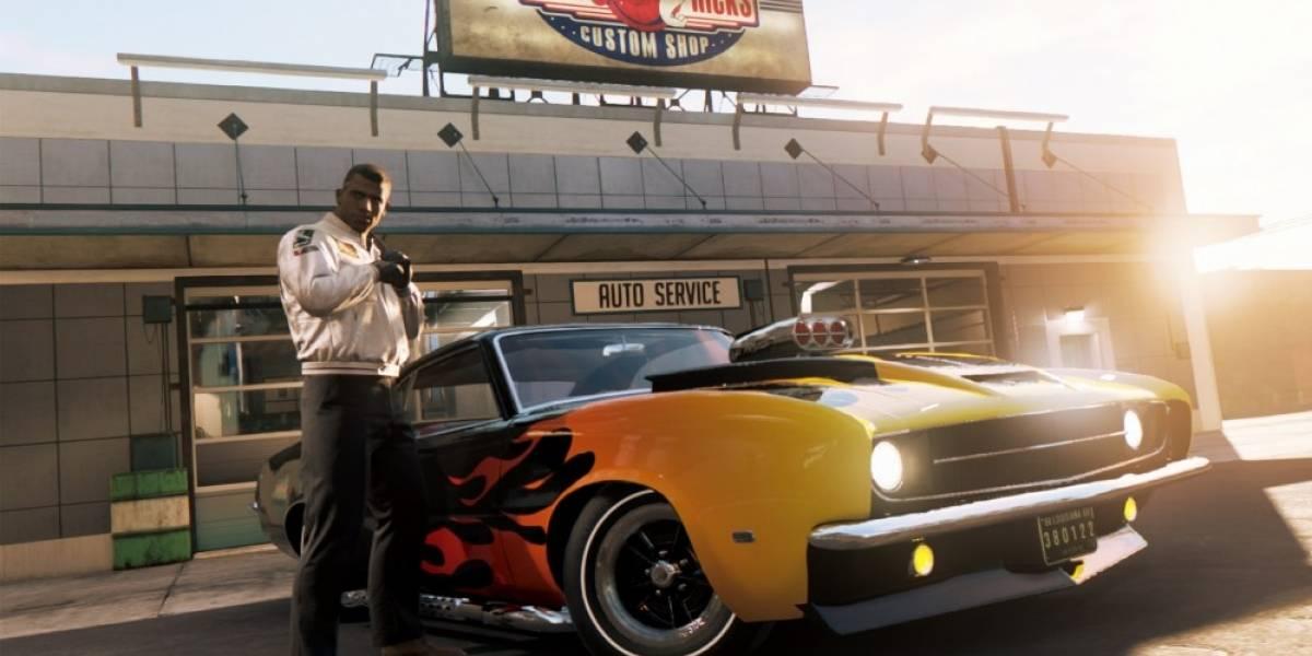 Mafia III estrena DLC gratuito con carreras y personalización de coches