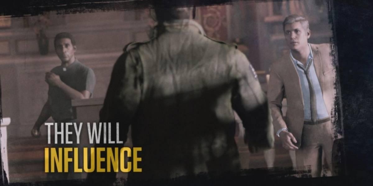 Mafia III tiene nuevo tráiler que nos presenta a Los Mentores