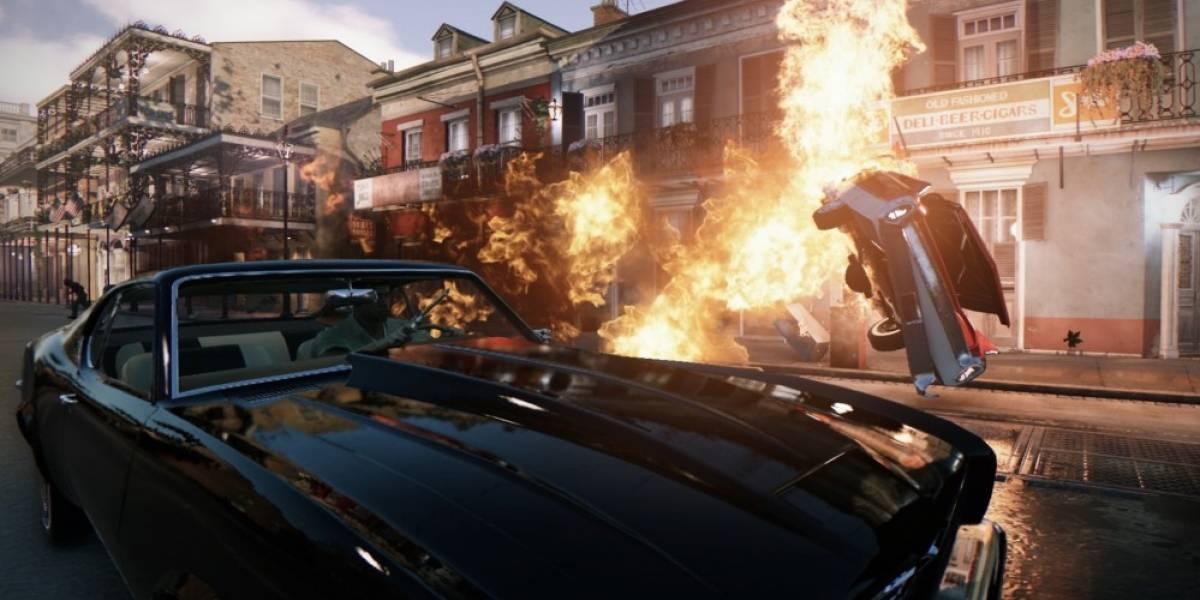 Mafia III recibe tráiler del pack Reunión Familiar