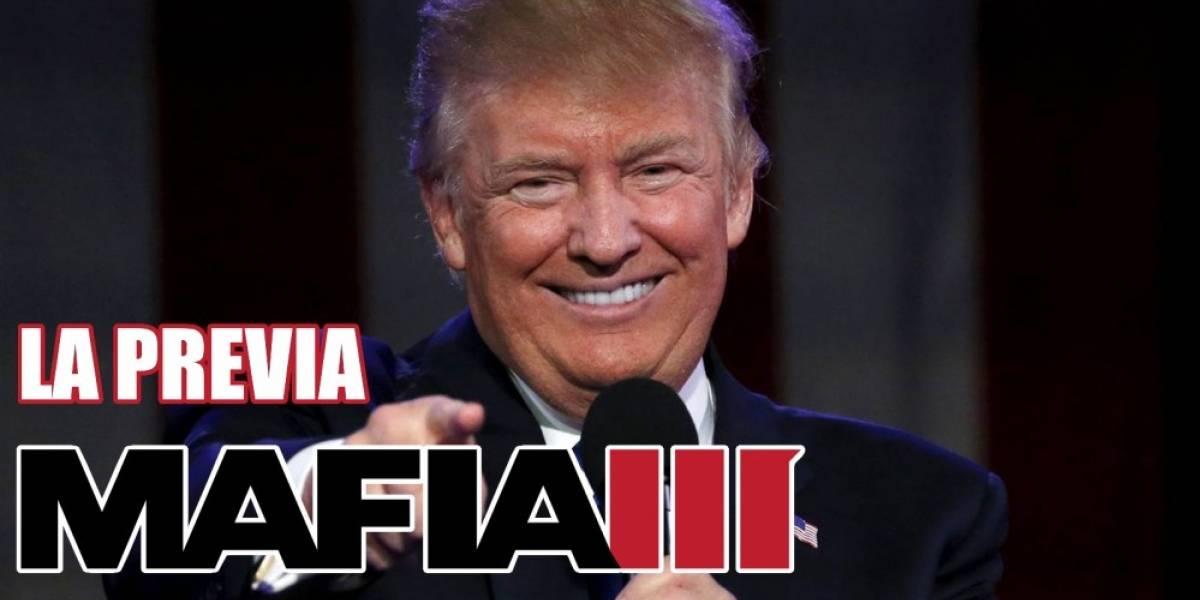 La Previa: Mafia III