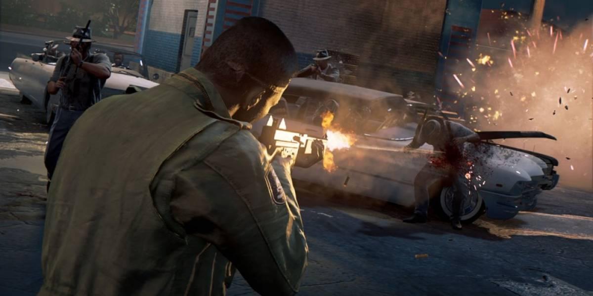 Nuevo tráiler de Mafia III muestra su arsenal de armas