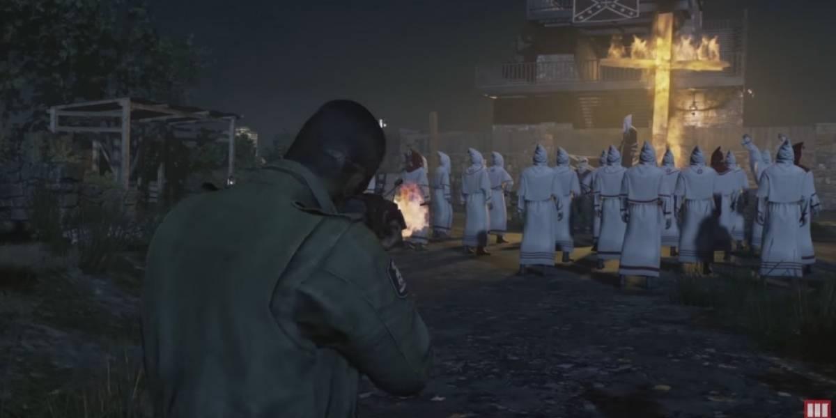 Mafia III comienza con un mensaje sobre el racismo