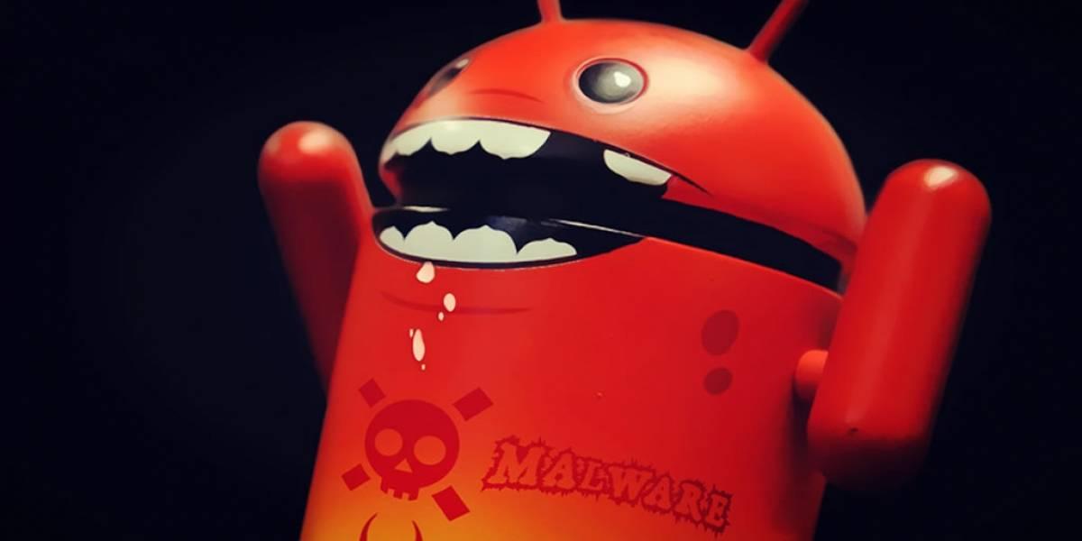Usuarios de Android son blanco de ransomware que imita a WannaCry
