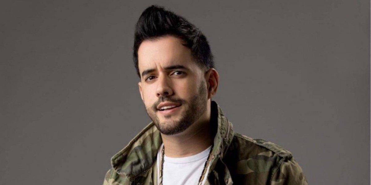 Manny Cruz abrirá concierto de Ricardo Arjona