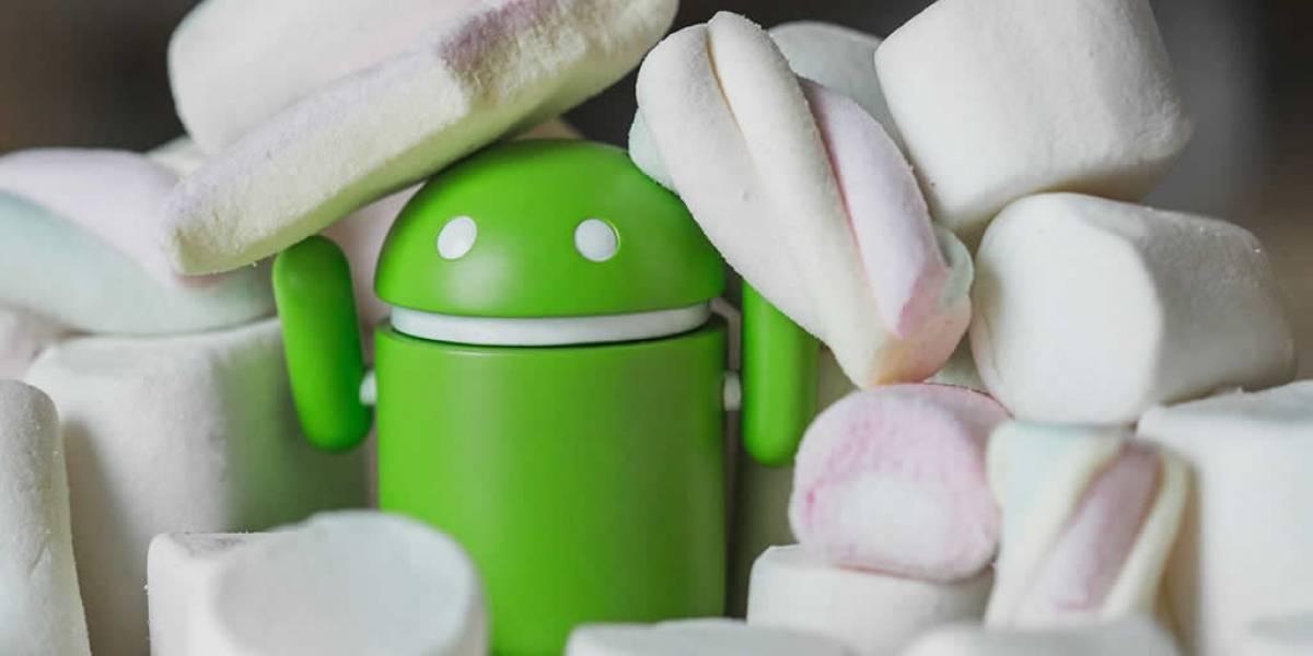 Marshmallow domina en la distribución de Android, Nougat llega al 1%