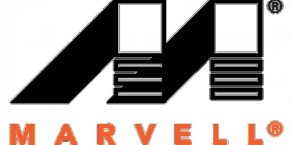 Marvell alista un nuevo y poderoso chip ARMADA Quad Core