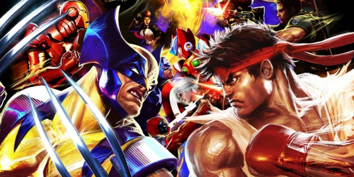 Fans crean petición para que Marvel vs. Capcom 4 se haga realidad