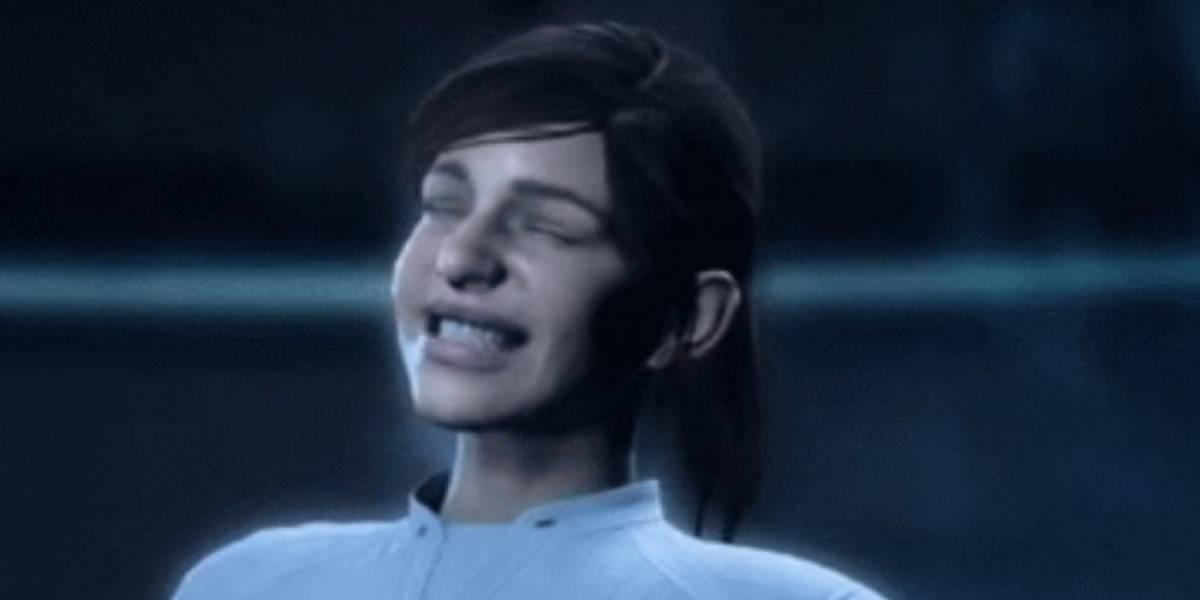 La versión pirata de Mass Effect: Andromeda no recibirá los rostros mejorados