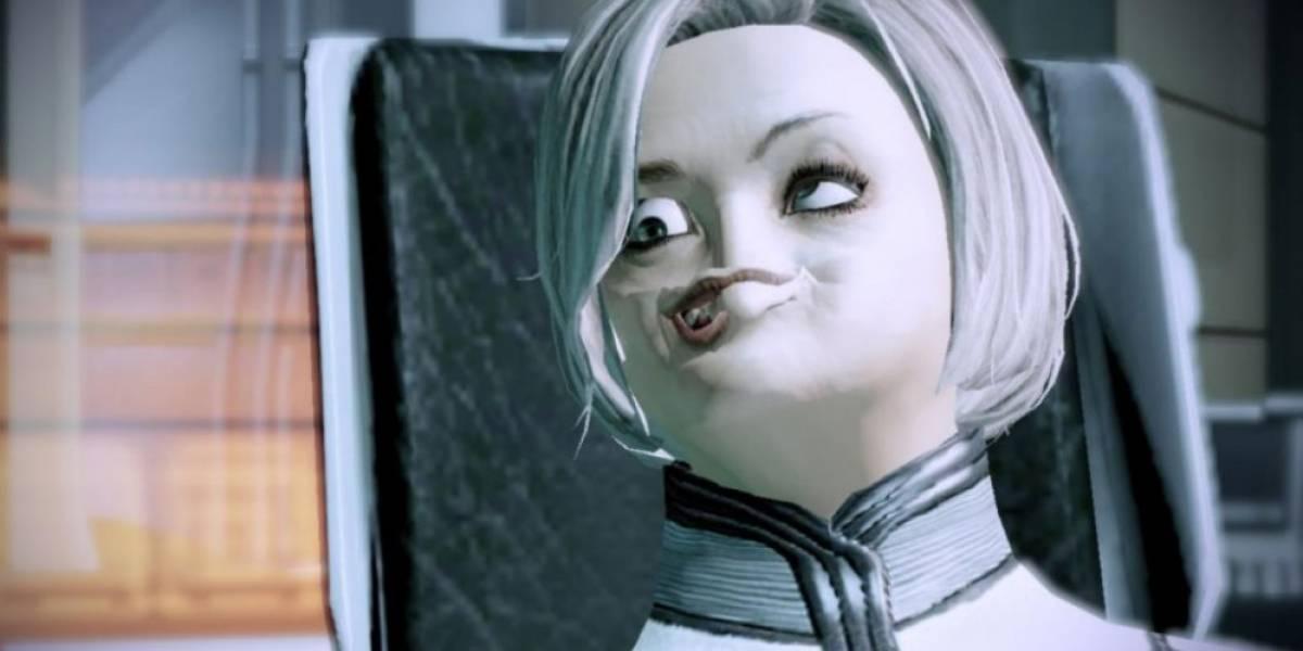 ¿Qué hay detrás de Mass Effect: Andromeda y su complicado lanzamiento?
