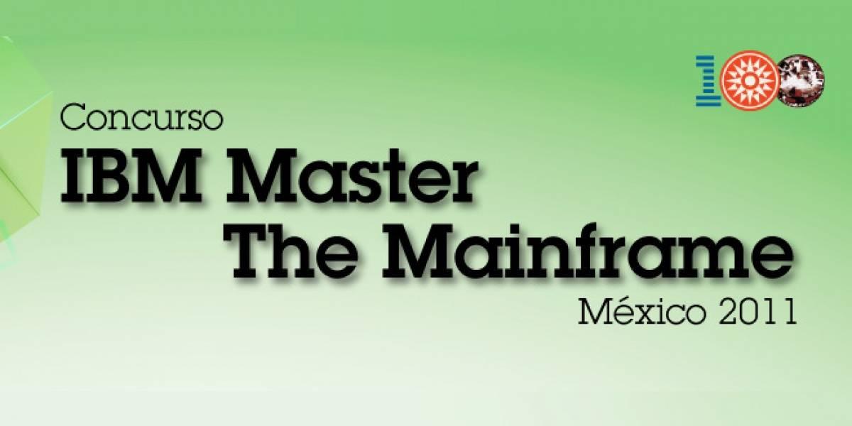Master the Mainframe 2011 es un éxito de participación para IBM