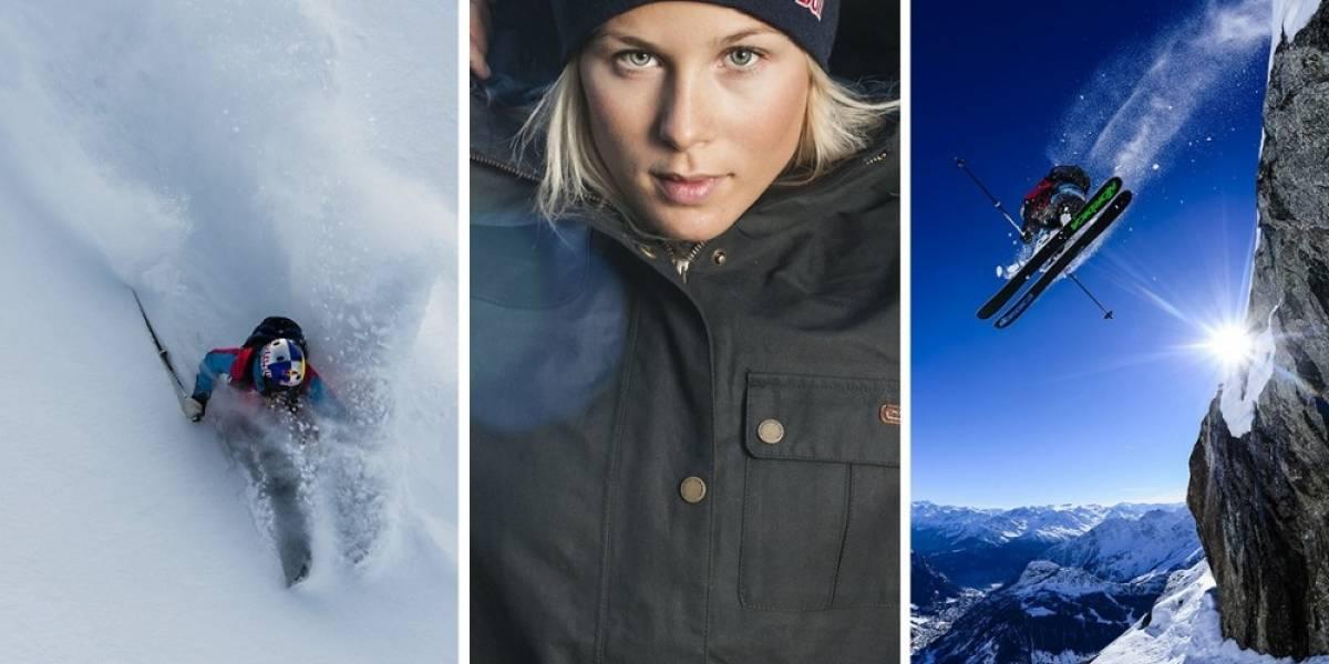 Esquiadora muere en una avalancha en Chile al grabar un video para Ubisoft