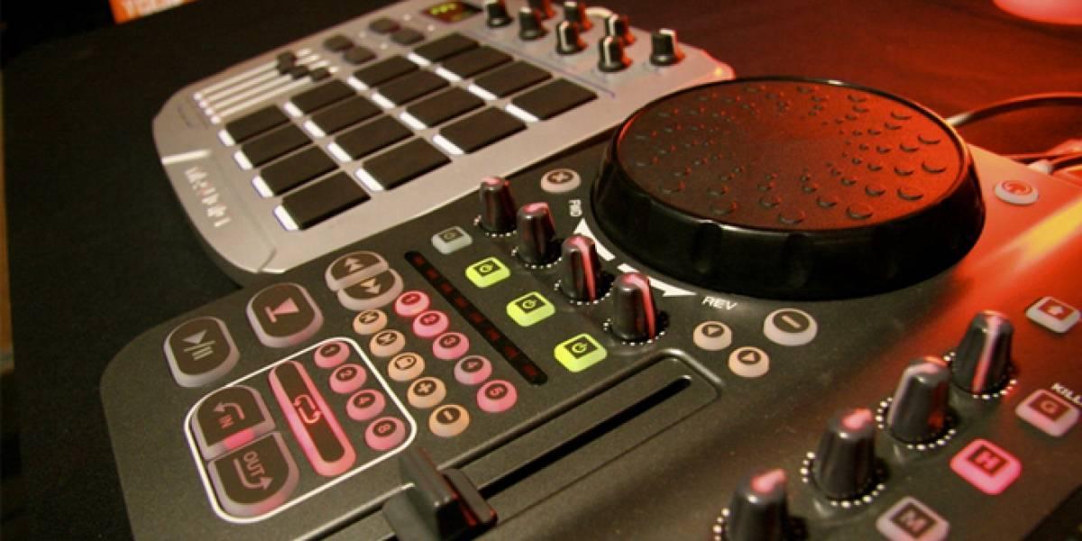 Avid vende M-Audio a inMusic, sumándose a Akai, Alesis y Numark