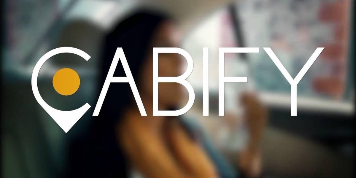 Cabify dice presente y va en ayuda del sur de Chile
