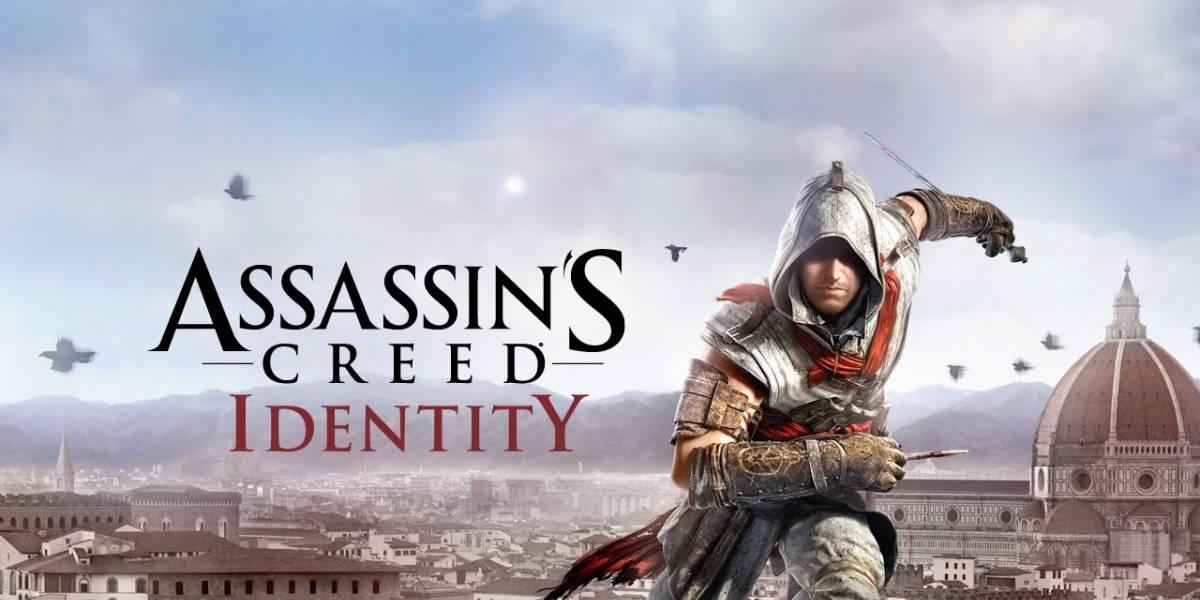 Assassin's Creed Identity llega a Android