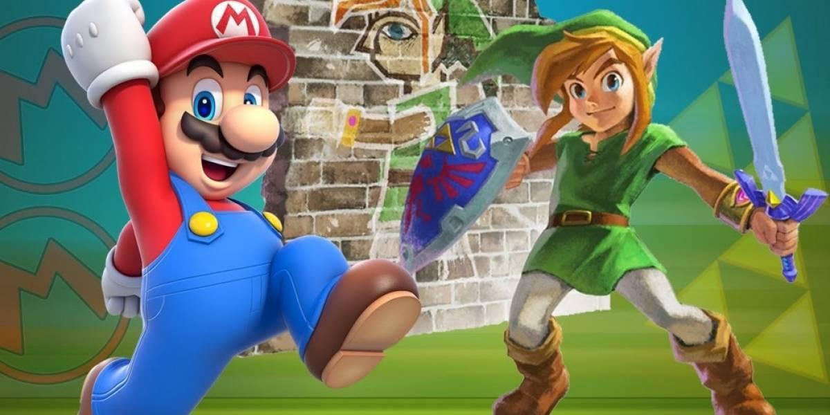 Juego móvil de Super Mario no oficial aparece disponible en la App Store