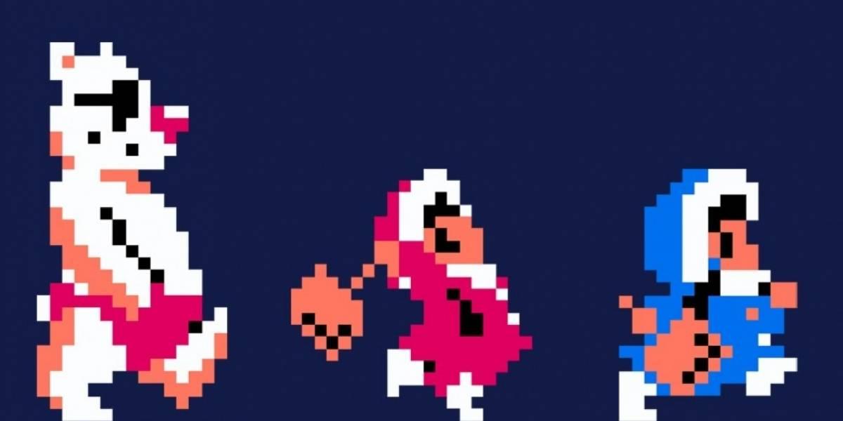 Ice Climbers llegan a Super Mario Maker esta semana