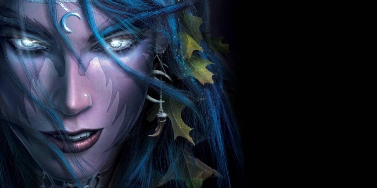 Heroes of the Storm regalará un personaje en la próxima actualización