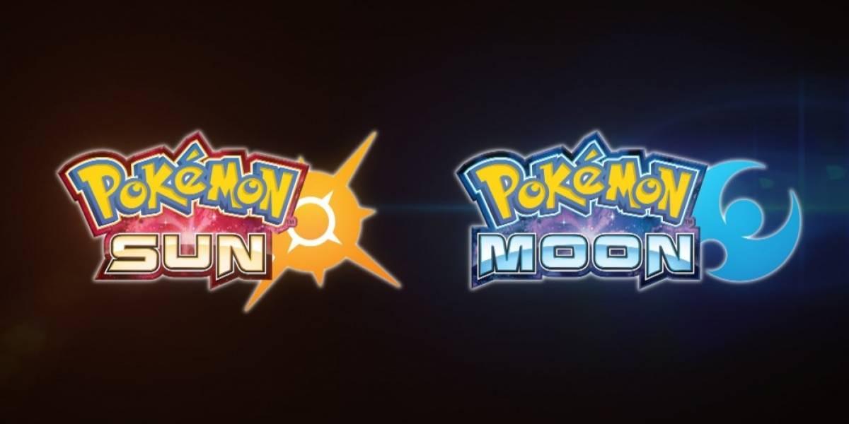 Nuevo tráiler de Pokémon Sun y Moon revela más pokémon y opciones de personalización