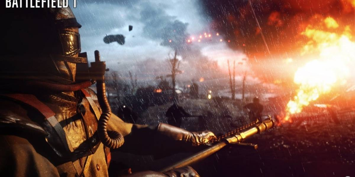 Mira el adelanto de la misión Avanti Savoia de Battlefield 1