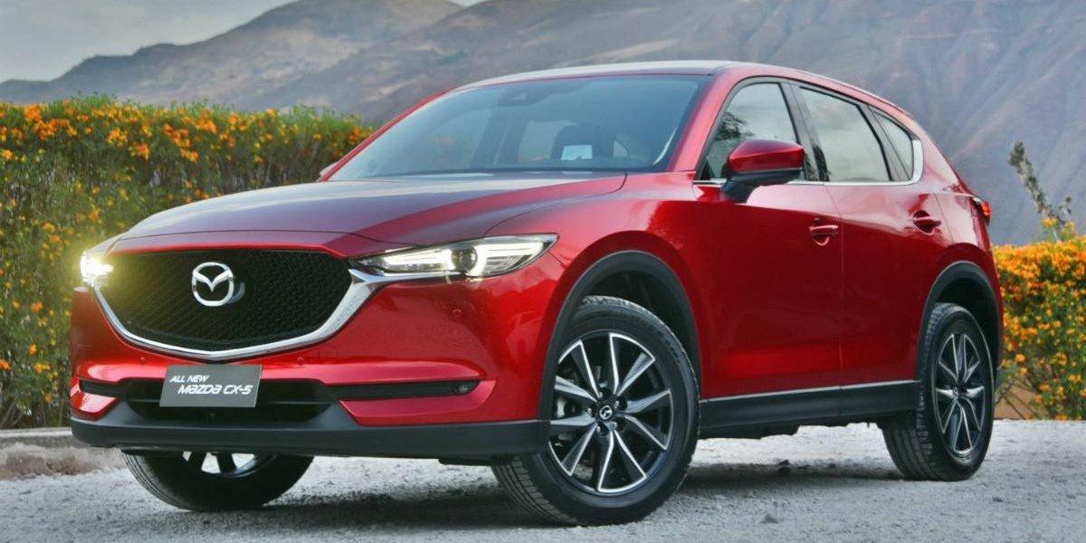 Mazda vuelve a reinar en la eficiencia