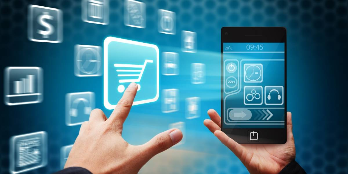 Chile, México y Colombia son los mayores compradores desde móviles en América Latina
