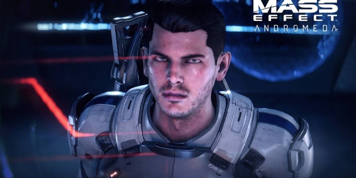 Tráiler de lanzamiento de Mass Effect Andromeda