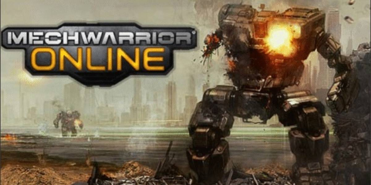 MechWarrior Online probado con 35 tarjetas de video