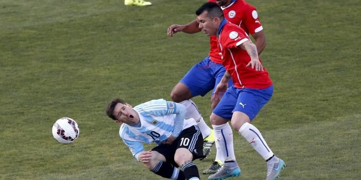 FIFA 17 podría incluir la licencia oficial de la Selección Chilena y la Primera B