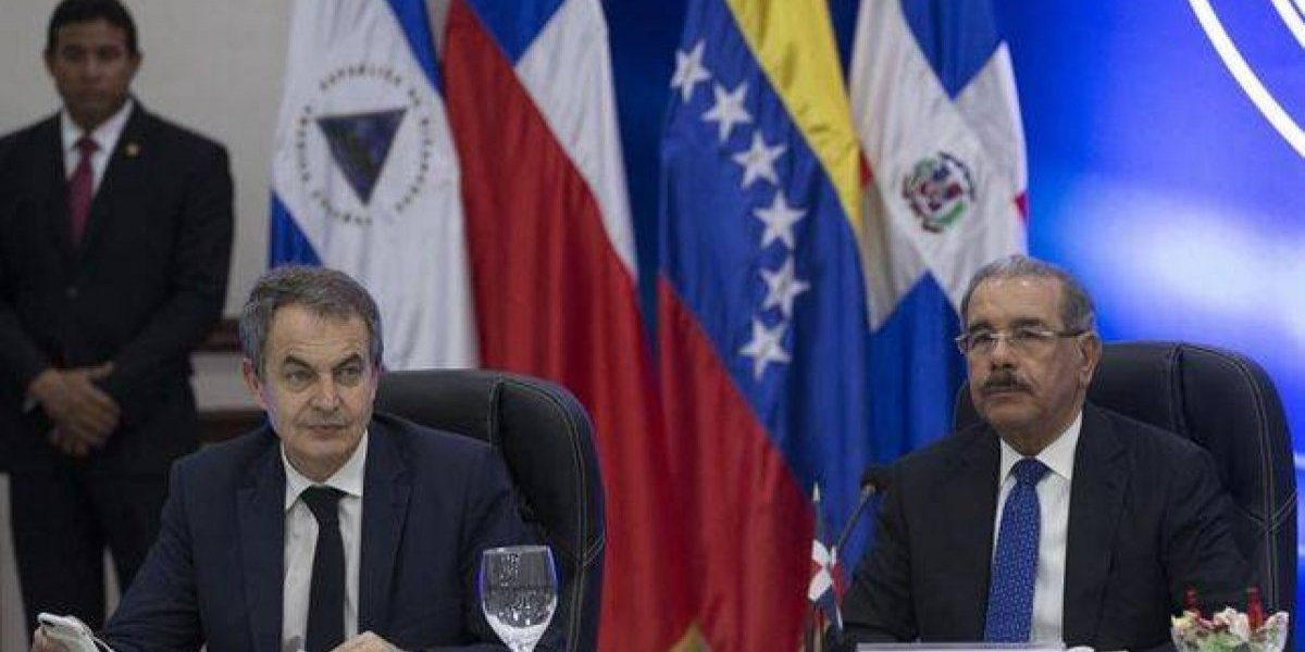 El diálogo de Venezuela entra en un nuevo receso