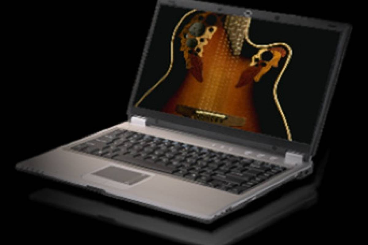 Medison Celebrity, the $150 Laptop - gizmodo.com