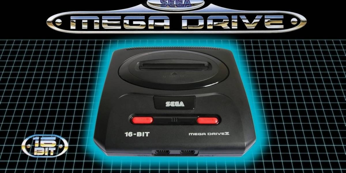 La Sega Genesis vuelve este año con dos versiones nuevas y 80 juegos preinstalados