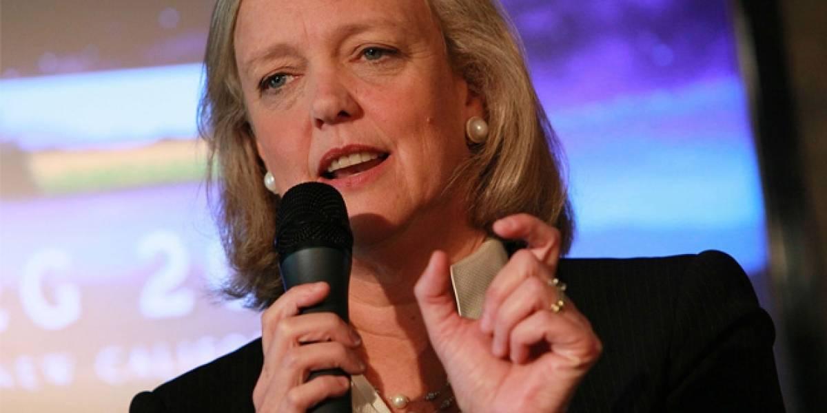 Meggie HP Whitman decide hoy el futuro de webOS (Actualizado)
