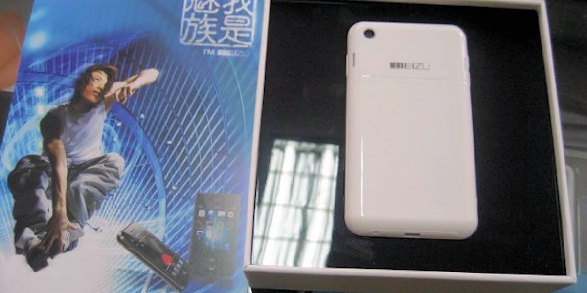 Meizu tiene dos nuevas novedades
