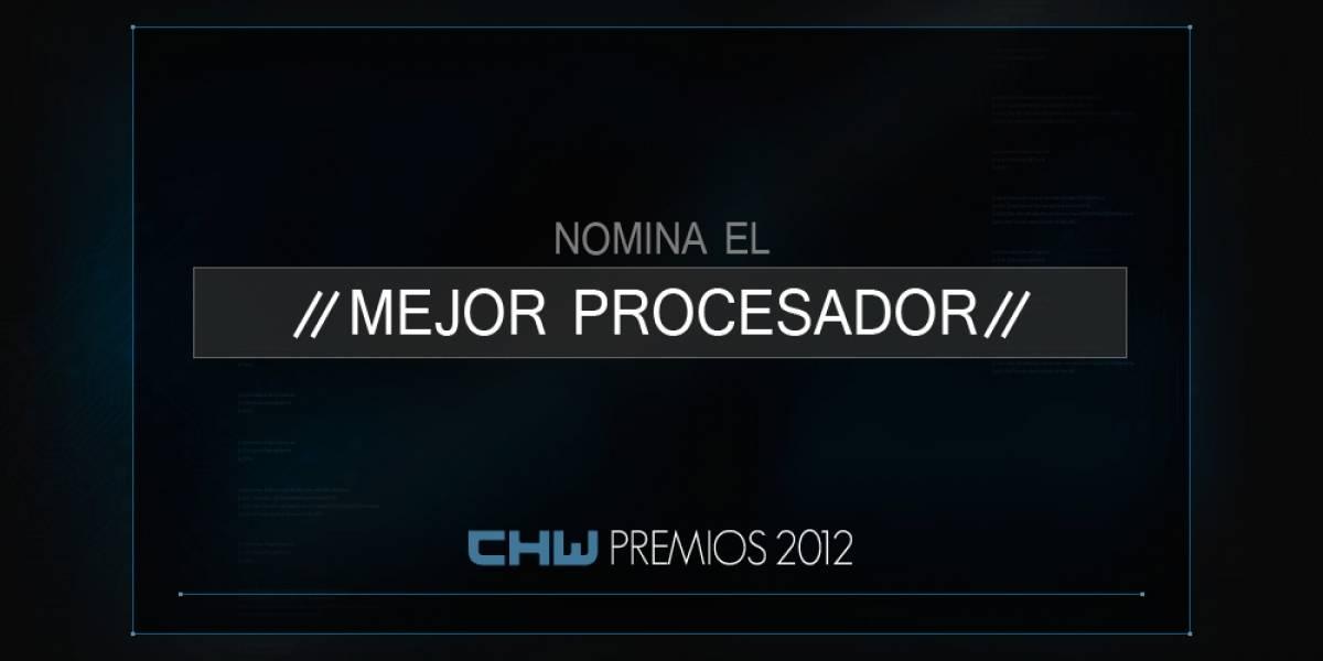 [CHW Awards] Mejor procesador 2012
