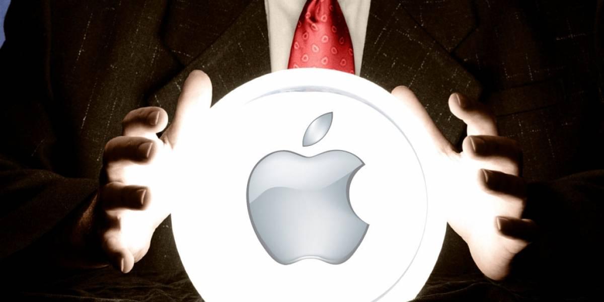 Analista de Apple cree que el éxito del Galaxy S8+ ayudará al iPhone 8