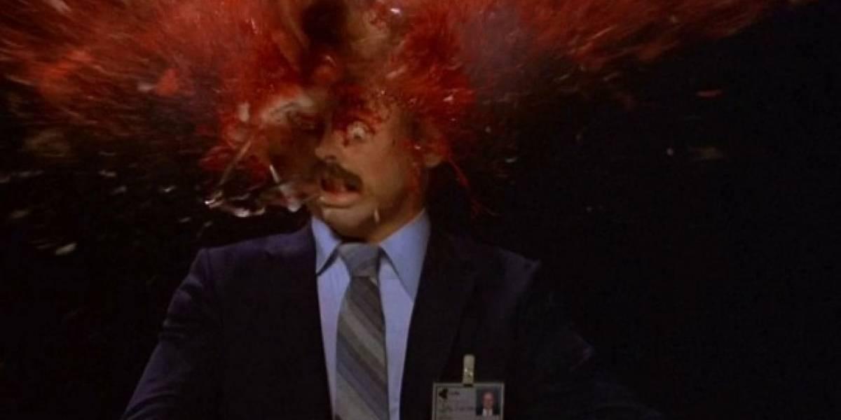 Un iPhone 7 Plus explota a centímetros de la cabeza de una mujer