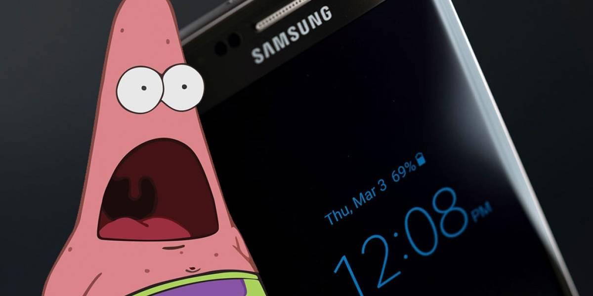 Galaxy S8 sería el primer smartphone del mundo con 8 GB de RAM