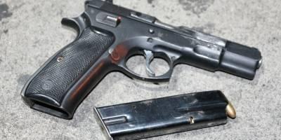 menor remitido por portar arma en zona 16