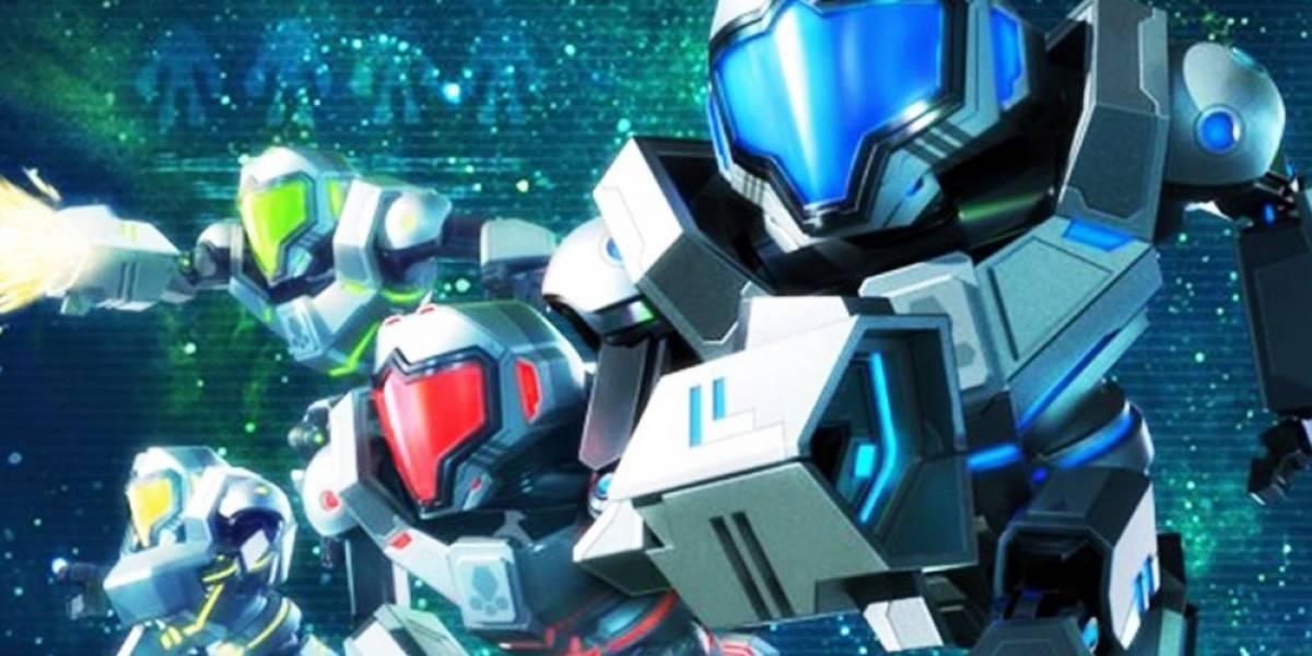 Metroid Prime: Federation Force tiene nuevo tráiler centrado en su historia