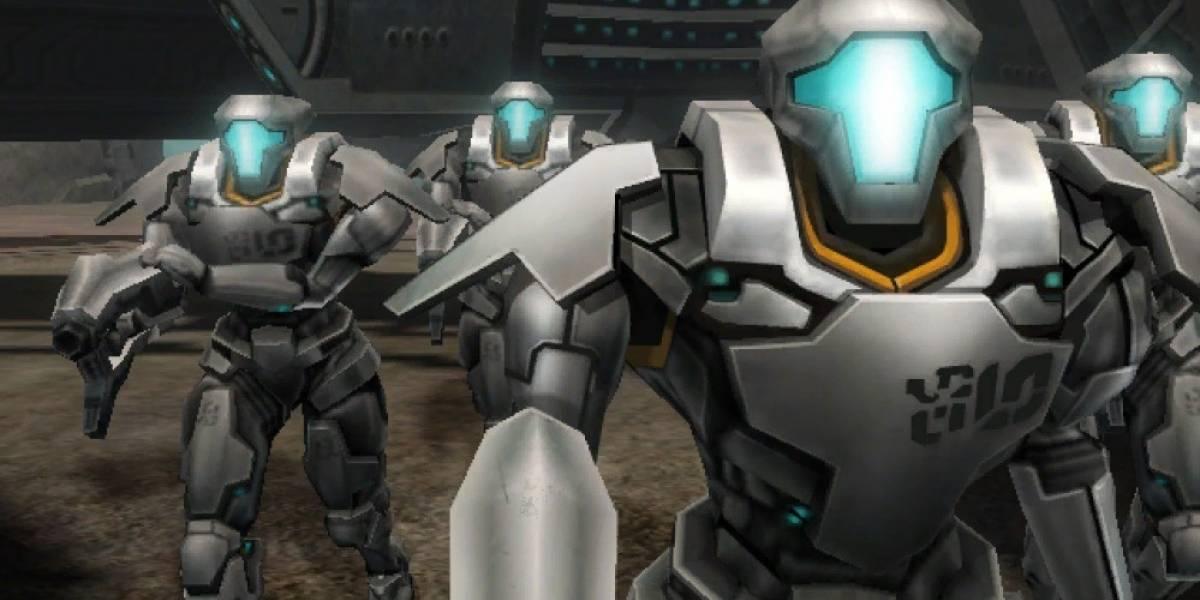 Metroid Prime: Federation Force recibe tráiler de lanzamiento