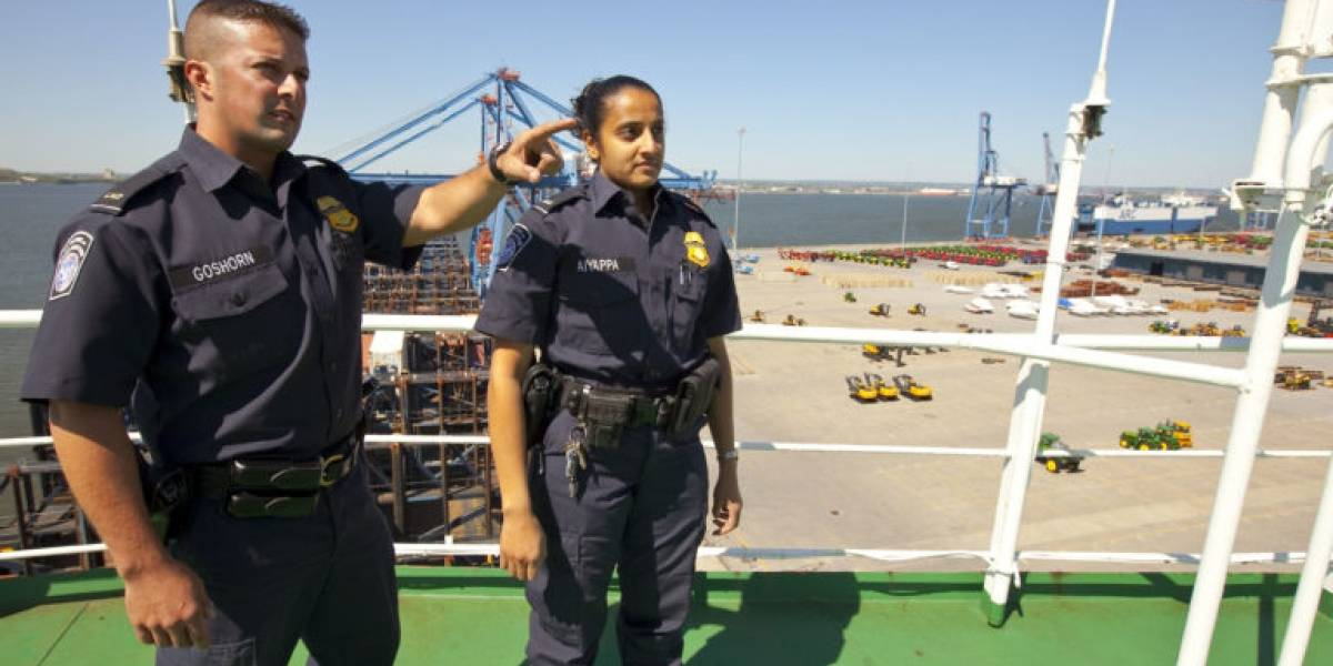 Aduana anuncia reclutamiento de agentes y oficiales en Aguadilla