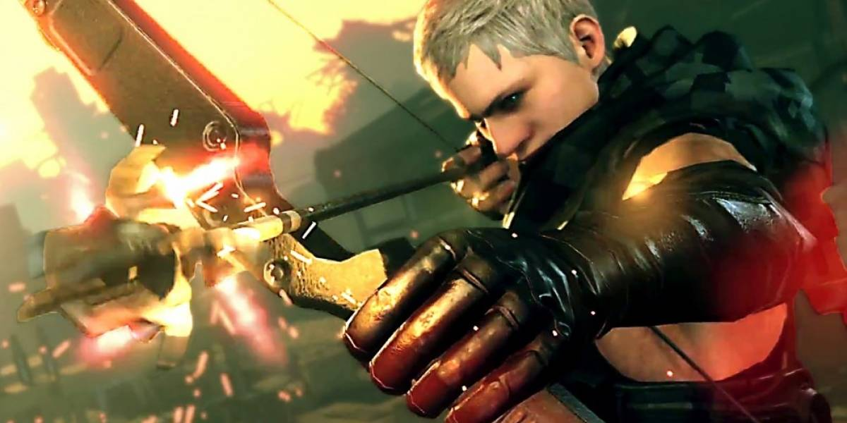 Konami muestra 15 minutos de Metal Gear Survive en acción #TGS2016