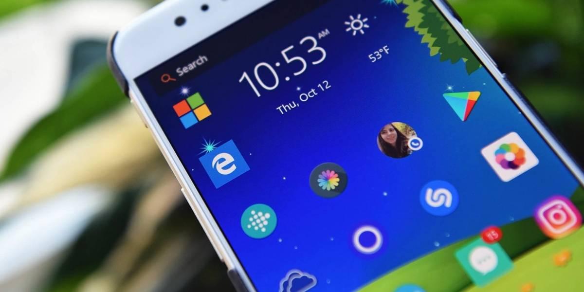 Edge para Android llega al top 20 de la Google Play Store