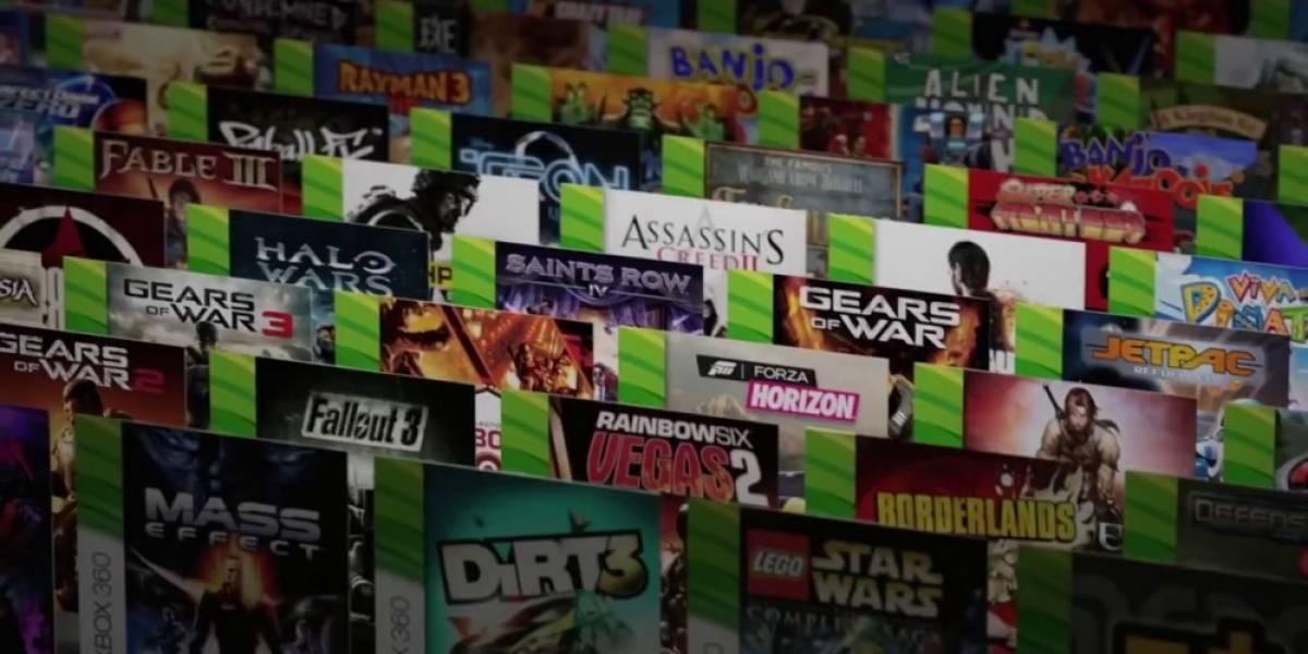 Anuncian Xbox Game Pass: un servicio de suscripción que da acceso a más de 100 juegos [Actualizado]