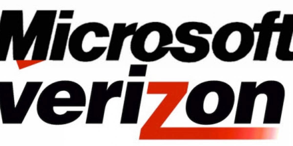 Microsoft y Verizon preparan smartphone que competirá con iPhone