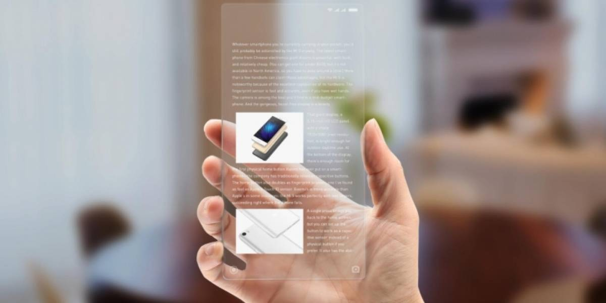 ¿Te interesa que tu celular tenga bordes pequeños? [W Pregunta]