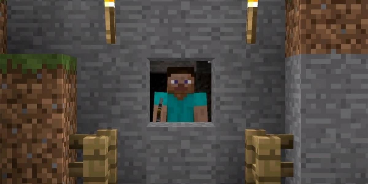 Minecraft, también a Wii U